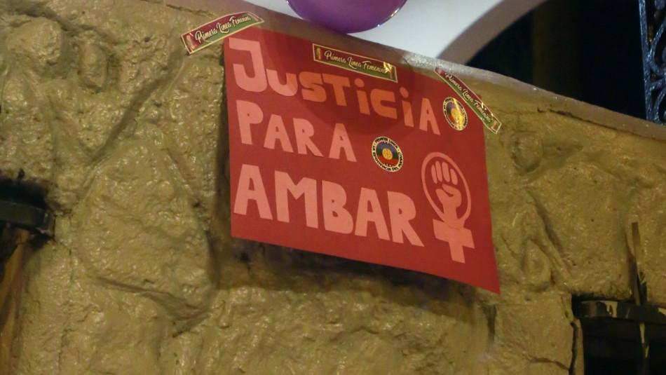 Alcalde de Limache por ataque a madre de Ámbar Cornejo: