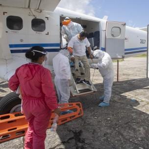 Perú sufre escalada de contagios de coronavirus: Se superaron los 470.000 casos