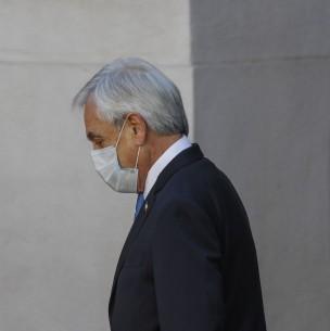 Ciudadano peruano de 20 años fue expulsado del país por realizar amenazas de muerte contra el Presidente Piñera