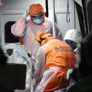 Balance Minsal: Se registran 66 muertes y más de 2 mil contagios por coronavirus en las últimas 24 horas