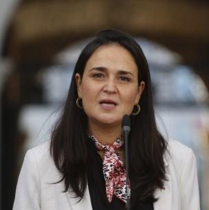 Subsecretaria de la niñez aclaró sus dichos sobre la pena de muerte