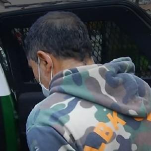 Detienen a sujeto por femicidio frustrado en contra de su pareja en Peñalolén