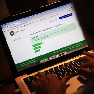 Comisaría Virtual: Se extiende por una semana más la opción de solicitar permisos solo con el carnet