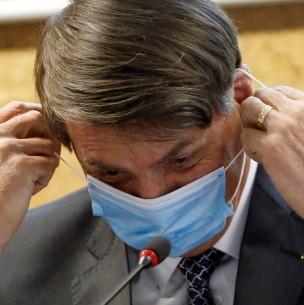 Jair Bolsonaro acusa de