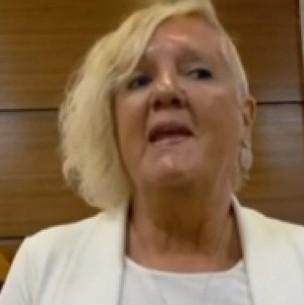 Caso Ámbar: Diputados RN respaldan acusación contra jueza que dejó en libertad a Hugo Bustamante