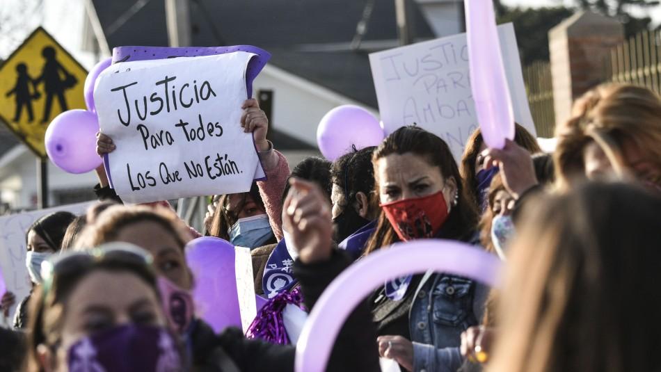 Formalización de Hugo Bustamante: Declaran inadmisible querellas del Sename y de la municipalidad