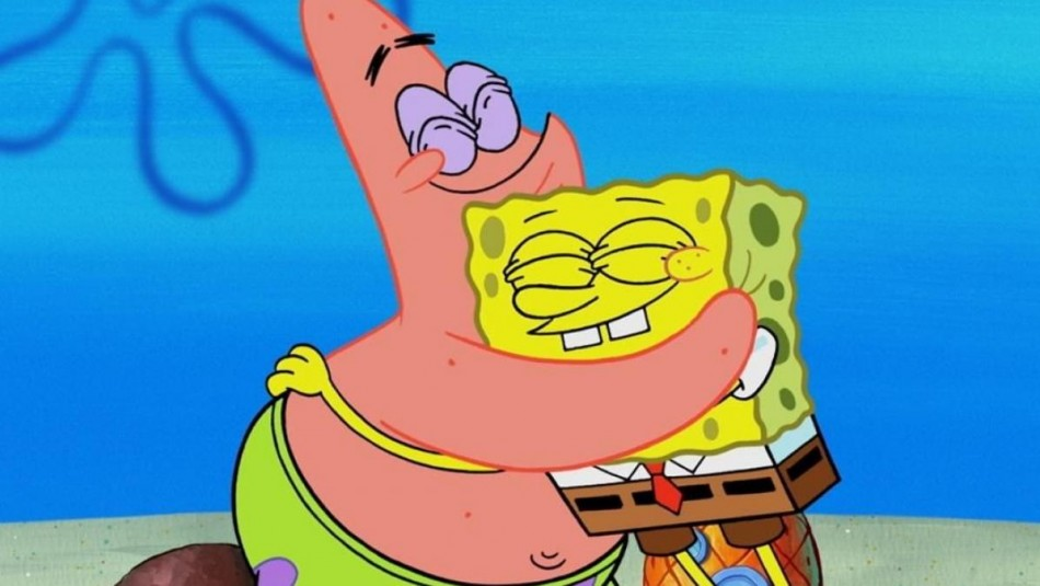 Patricio Estrella tendrá su propio show de televisión en Nickelodeon