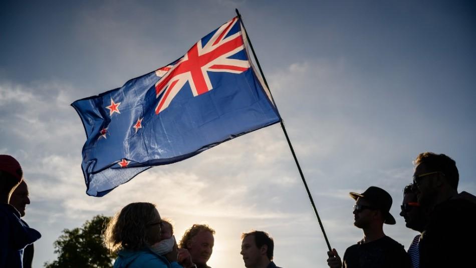 ¿Qué hizo Nueva Zelanda para