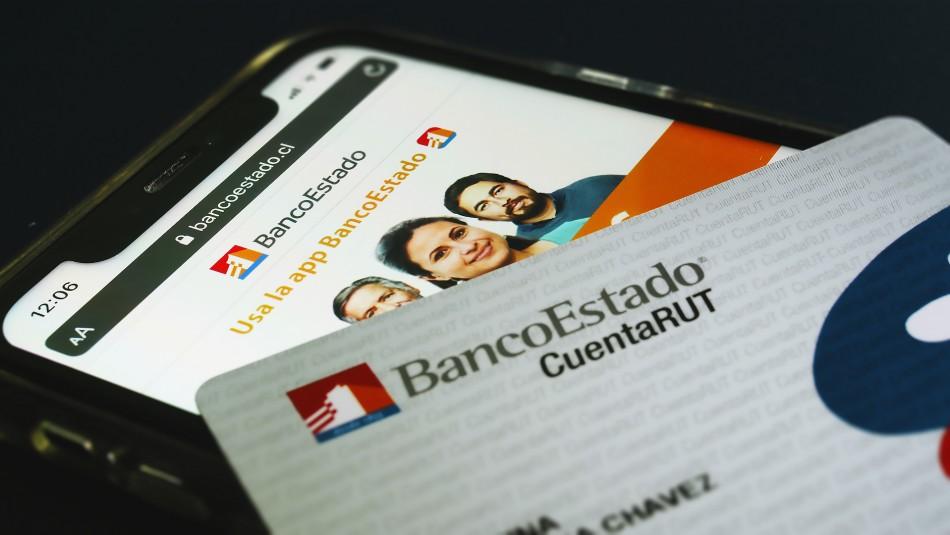 Consulta BancoEstado