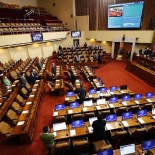 UDI propone que una eventual nueva Constitución sea redactada por el Congreso