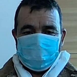 Este lunes será formalizado Hugo Bustmante, único imputado por el crimen de Ámbar Cornejo