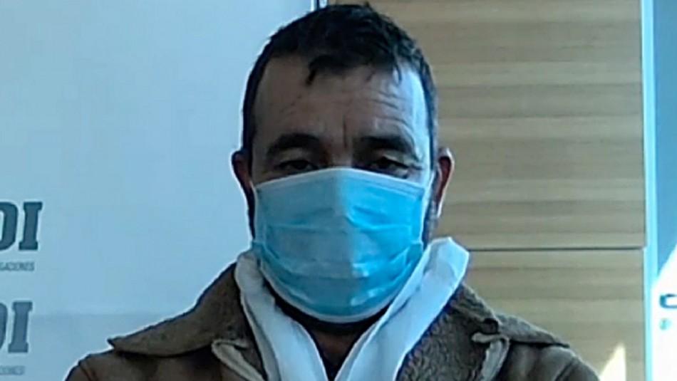 Madre de Ámbar asegura que Hugo Bustamante la amenazó de muerte a ella y a su hijo