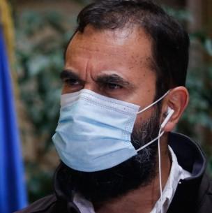 Fiscalía de Iquique comenzó trabajo investigativo por fiscalización a diputado Hugo Gutiérrez