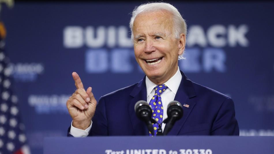 Afroestadounidenses famosos piden a candidato Biden que elija como compañera de fórmula a mujer negra