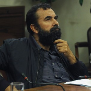 Partido Comunista defiende a Gutiérrez y exige a la Armada aclarar filtración de video