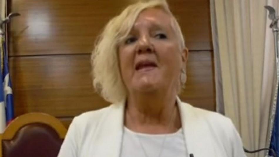 ¿Quién es Silvana Donoso? La jueza que liberó a Hugo Bustamante y que sería acusada constitucionalmente
