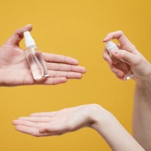 Cuidado con algunos desinfectantes de manos: Estos son los componentes que no deben tener