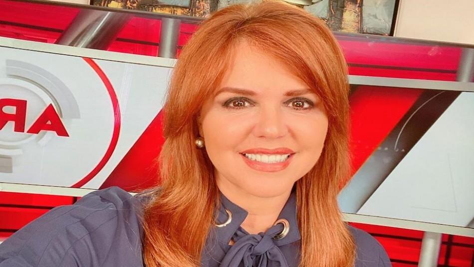 ¿Quién es la mexicana que sustituyó a María Celeste Arrarás en