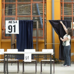Plebiscito 2020: Gobierno presenta indicación y pide extender horario de votación de máximo 12 horas