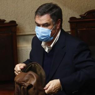 CDE anuncia querella contra senador Ossandón por supuesto tráfico de influencias