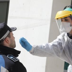 Casi 5.000 casos diarios: España vuelve a tener las peores cifras de coronavirus en Europa
