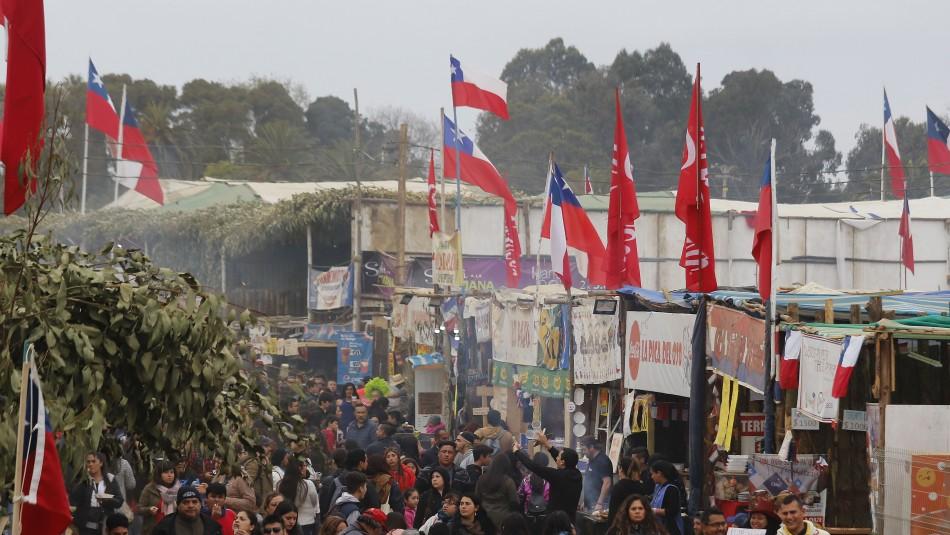 Valparaíso tampoco tendrá fondas: Sharp analiza alternativas tras suspensión de fiestas