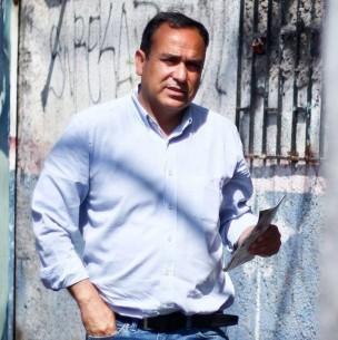 Leonel Cádiz es electo como nuevo alcalde de San Bernardo tras salida de Nora Cuevas