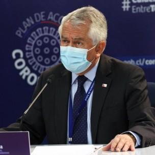 Minsal confirma 39 fallecidos por coronavirus y más de 1.500 contagios diarios