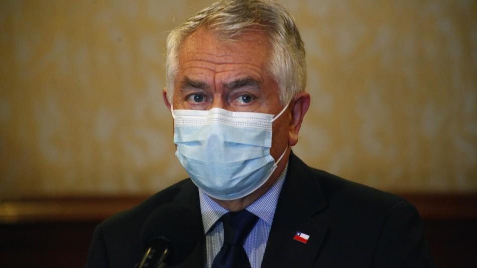 Paris sobre gestión de la pandemia: