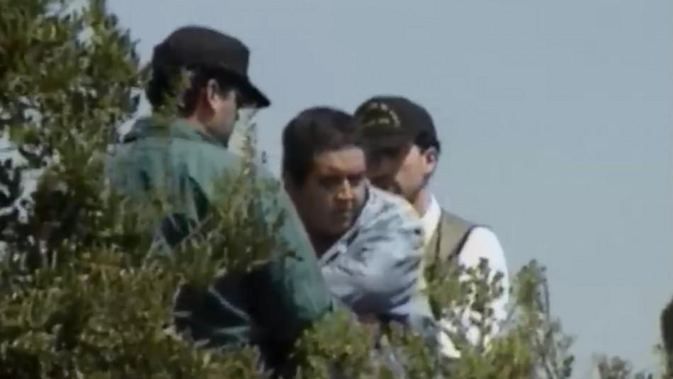 Psicópata de Rodelillo busca libertad condicional.