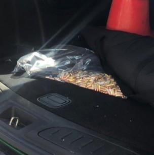Encuentran armas y droga en allanamiento a vivienda de Hernán Calderón Jr.