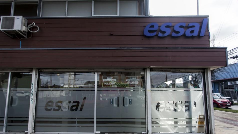 Aplican millonaria multa a Essal por corte de agua potable en Osorno