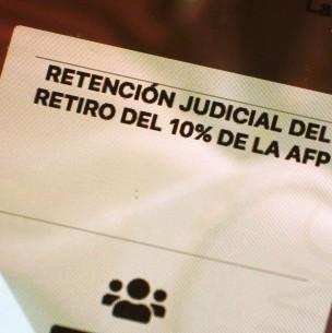 Retención del 10%: Despachan a ley proyecto que asegura el pago de pensiones alimenticias