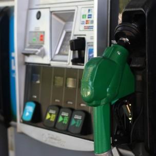 Precio de la bencina volverá a bajar desde este jueves