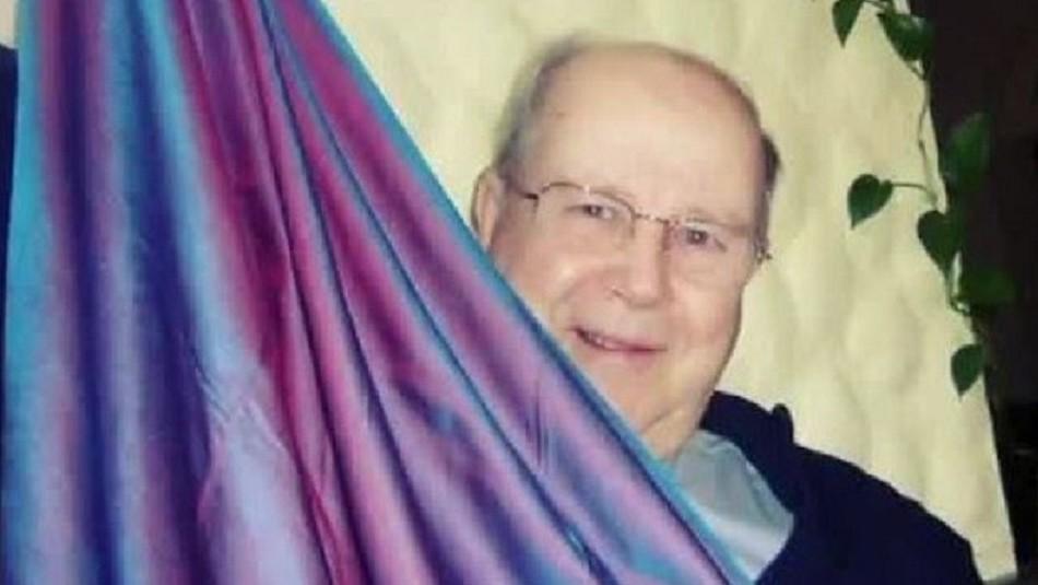 A los 86 años fallece Francisco José Cox: Exarzobispo de La Serena acusado de abuso sexual