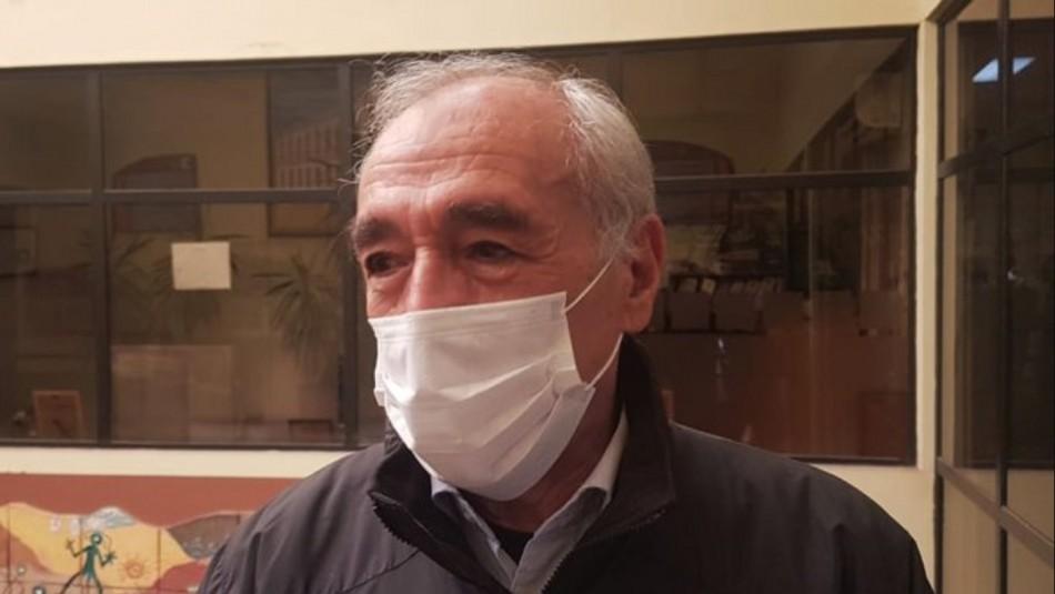 Alcalde de San Felipe es removido de su cargo por