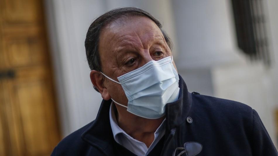 Camioneros tras reunión en La Moneda: Queremos diálogo, pero tampoco podemos tolerar vivir con miedo