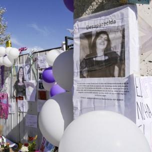 Caso Ámbar: Testimonio de la madre es verificado con revisión de cámaras de seguridad y teléfonos