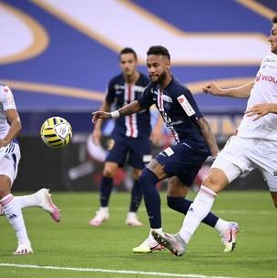 Sigue el partido Atalanta vs. PSG por los cuartos de final de la Champions League