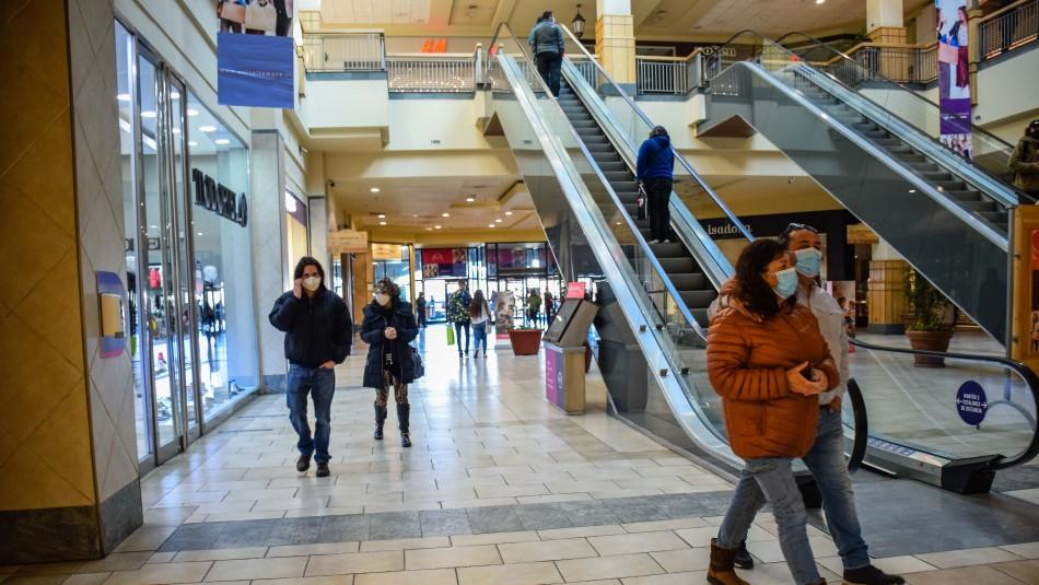 Compras con el 10% reactivan comercio: Suben ventas de televisores y línea blanca