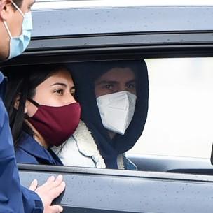 Suprema ratifica prisión preventiva para Martín Pradenas tras desestimar recurso de amparo