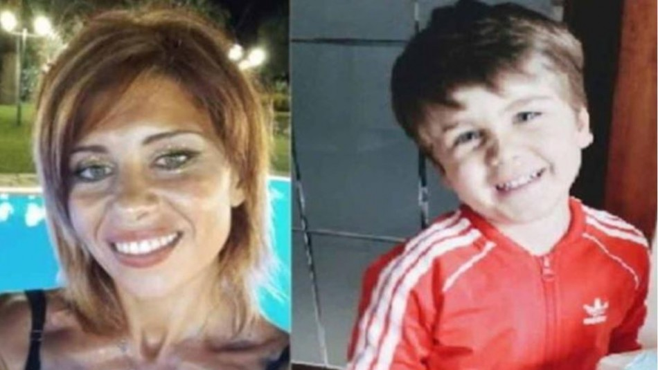 ¿Dónde está Gioele? Misterio y angustia en Italia por desaparición de un niño cuya madre fue encontrada muerta