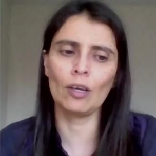 Entrevista con Lorena Flores, Centro de Microdatos Universidad de Chile
