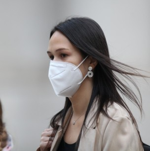 Sólo estuvo cuatro meses: Renuncia Seremi de Salud de la Región Metropolitana Paula Labra