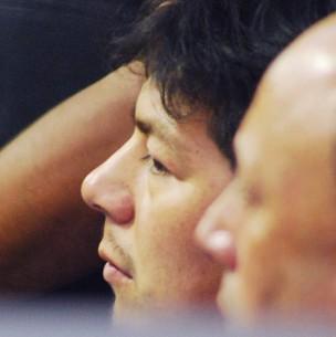 Machi Celestino Córdova da ultimátum de 24 horas al Gobierno antes de iniciar una huelga seca