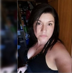 Desaparición de Carolina Fuentes: Encuentran prendas en zona de búsqueda