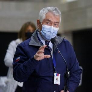 Coronavirus en Chile: Con 1.852 nuevos contagiados cifra total supera los 380 mil