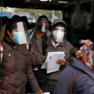 Restablecen toque de queda en Perú para los domingos tras rebrote de coronavirus