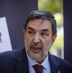 Entrevista al Presidente del Consejo Directivo del Servel Patricio Santamaría