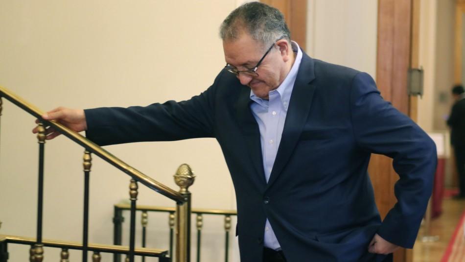 Senadores de oposición valoran indicación de escaños reservados